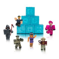 Roblox Captain Rampage Figure Pack Amazoncouk Toys Games 30 Best Roblox Images Roblox Action Figures Roblox Gifts