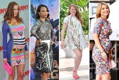 The Scary Reality Of The Celeb Baby Bump Fixation | The Baby Post