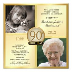 90th birthday invitations google search pinteres filmwisefo