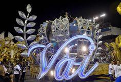 Vai-Vai leva o troféu de campeã do Carnaval de São Paulo - Yahoo Celebridades Brasil, Escola de samba Vai-Vai,