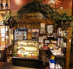 local favorite coffee shop