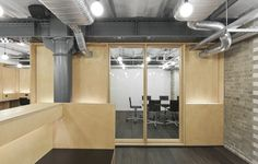 Coworking Space - Club Workspace - Clerkenwell Workshops, London, England