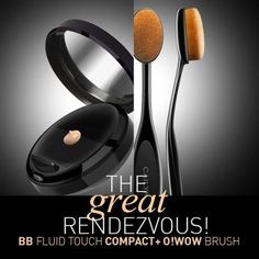 LaNu Medi Spa is now stocking the amazing #Cailyn make up range products including the fabulous O Wow Brush that everyone is talking about. Brush cost €31.00 only. These products are available for limited period only. For more query or to buy the products, contact us now.