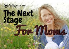 What's Next for Mom