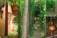 Vanuit je thuisbasis je pad gaan in het licht van je ziel…  Fotografie:MDDW.NL