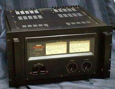 Vintage audio Yamaha
