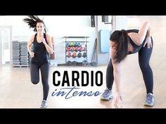 22 minutos de cardio intenso para adelgazar rápido