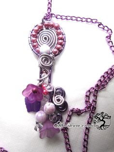 wire key by albascura creations
