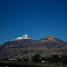 #Ilinizas #ReservaEcologicalosIlinizas provincia dd #Cotopaxi  Photo: @eddyegalvez  Vive tu mejor #aventura con #Rutaviva#TravelTheWorld  Los mejores #HOTELES DESTINOS y SERVICIOS encuéntralos en http://ift.tt/2nuTUfm #EcuadorNow#ViajaPrimeroEcuador#FeelAgainInEcuador  #Ecuador#FamiliaViajeraEcuador  #allyouneedisecuador #travelblogger #mochileros #natgeotravel#SoClose #LikeNoWhereElse #amor  #AllInOnePlace#instatravel #TraveltheWorld #primerolacomunidad#World_Shots #live #familiaviajera…
