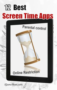 Concerned about kids screen time? Need parental control ideas? Use these screen time control apps to help the whole family limit the screen time and have more quality family time together. Let's stop the smartphone addiction together. Kids Learning Activities, Learning Resources, Stem Learning, Teaching Tips, Communication Activities, Library Activities, Parenting Classes, Parenting Hacks, Screen Time Control