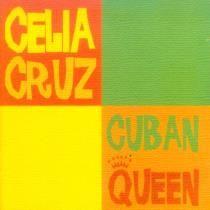 Celia Cruz : Cuban queen