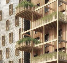 TOToRO : KOZ architectes