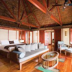 Best All-Inclusive Resorts: Likuliku Lagoon Resort - Malolo Island, Fiji