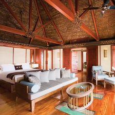 Best All-Inclusive Resorts: Likuliku Lagoon Resort - Malolo Island, Fiji