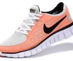 New Running Workout Shoes!