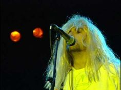 Nirvana - Breed (Live at Reading 1992) Nirvana is so great live! One of my fave Nirvana songs!