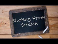 Ask Jay - Starting from Scratch by AskJayAdelson