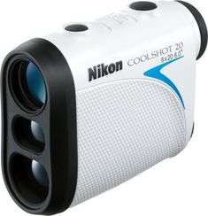 Find Nikon Nikon Coolshot 20 Golf Rangefinder (US Version) online. Shop the latest collection of Nikon Nikon Coolshot 20 Golf Rangefinder (US Version) from the popular stores - all in one Golf 6, Play Golf, Kids Golf, Nikon, Best Golf Rangefinder, Golf Range Finders, Google Glass, Golf Accessories, Hunting Accessories