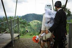 Boda en el Caribe: Puerto Rico, el Anfitrión Ideal - http://revista.pricetravel.co/viaja-por-america/2016/11/21/boda-en-el-caribe-puerto-rico-el-anfitrion-ideal/