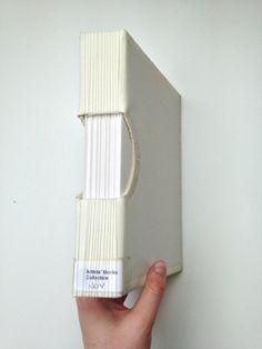 White Book, Carla Novi