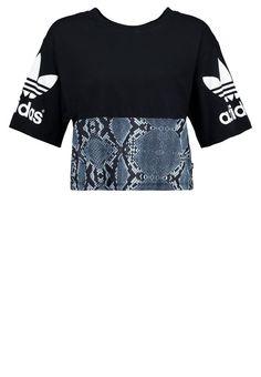 Adidas Originals Adidas Original Pharrell Williams Yellow Short Sleeved T shirt