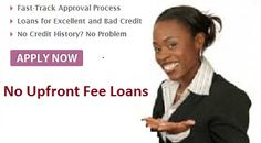 It is the best way for you can get online cash without delay. Approach to no upfront fee loans and acquire the fund in stress free. These cash scheme gives best assist to you get immediate money without any hassle. Much imperative expenditure can be taken care of with the help out of these ways. With us at this scheme you will just require to fill up in a small online application form and submit it to apply.