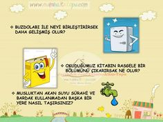 çocukların yaratıcı düşünme becerisini geliştiren sorular (3) | Evimin Altın Topu Creative Thinking, Pre School, Preschool Activities, Kids Playing, Montessori, Classroom, Blog, Writing, Education