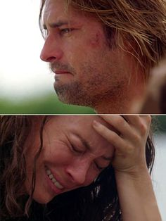 Lost, Evangeline Lilly, ... | ''What Kate Does'' (Season 6, Episode 3) There was such a huge chasm between Sawyer and Kate on the dock as he mourned Juliet. The…