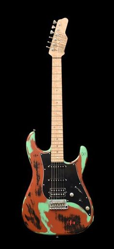 James Tyler Guitars