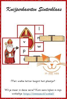 Saint Nicolas, December, Santa, Letters, Teaching, Halloween, Holiday Decor, School, Kids