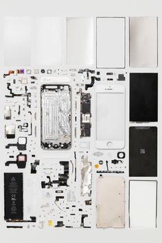 10 Everyday Things That Have Been Totally Torn Down Electronic Circuit Projects, Electronic Engineering, Computer Robot, Iphone Codes, Raspberry Projects, Mobile Phone Repair, Mobile Phones, Electronics Basics, Electronic Shop