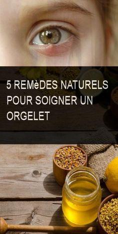 5 remèdes naturels pour soigner un orgelet #Remede #Remedes #Soigner #Naturels Healthy Tips, Eyes, Stye Remedy, Home Remedies, Natural Remedies, Tips