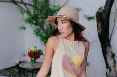 Lynyrd Skynyrd's Free Bird Tank | Feast.Fashion.Faves
