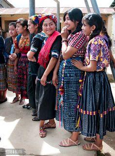 What it's like to volunteer in Guatemala
