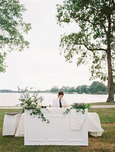 Cocktail Wedding Reception, Tent Wedding, Bar At Wedding, Dream Wedding, Cocktail Table Decor, Cocktail Tables, Decoration, Exterior, Bouquet