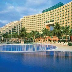 hotel-Live Aqua Cancun