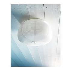 VÄTE Deckenleuchte, weiß - weiß - 38 cm - IKEA