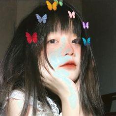 Cool Girl, My Girl, Petty Girl, Ulzzang Korean Girl, Beautiful Girl Image, Asia Girl, Interesting Faces, Aesthetic Girl, Kpop