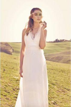 Robe de mariée Rembo Styling Alisma 2012