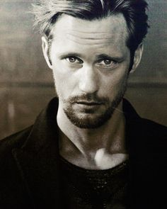 Eric Northman from True Blood.