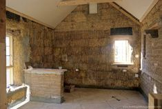 View pictures of the step-by-step process of building a straw bale home from start to finish. As seen in the Building With Awareness DVD and Guidebook