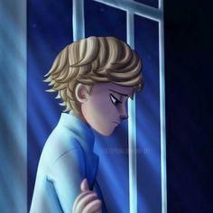 ''Adrien Agreste''