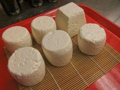 How to make Homemade Goat Cheese!