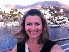 Meet Encore Performance Tour Manager Dimitra Neonakis!