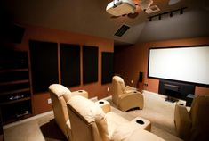 5 Home Theater Secrets That Will Turn Your Den into a Cinema — With these tips, your home theater will be every bit as impressive as the real deal!