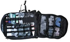 "(Just Released!) ""The MinutemanRx™ Extreme"" Advance Tactical Stomp Medical Kit. These Are Awesome!!!!"