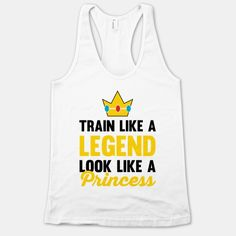 Train Like A Legend Look Like A... | T-Shirts, Tank Tops, Sweatshirts and Hoodies | HUMAN