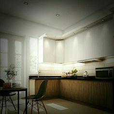 The essence of dream kitchen//2015//kitchen idea//cartprojectindonesia