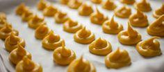 Pasta choux o bignè con il Bimby ricetta