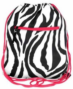 Zebra Hot Pink Cinch String Sack Backpack LD Bags,http://www.amazon.com/dp/B005WB9NS2/ref=cm_sw_r_pi_dp_XSg8qb0DHND48C3G
